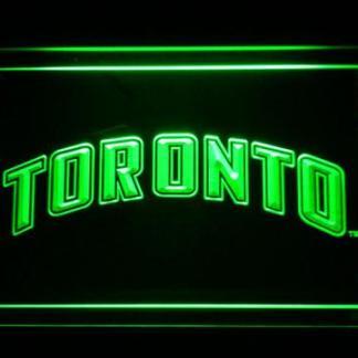 Toronto Blue Jays 2008-2011 Toronto - Legacy Edition neon sign LED
