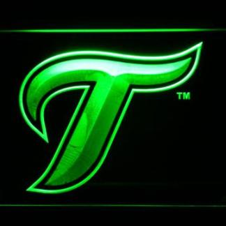 Toronto Blue Jays 2007-2011 T Logo - Legacy Edition neon sign LED