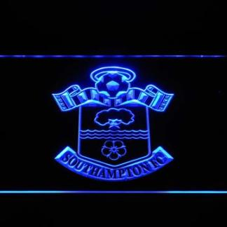 Southampton F.C. neon sign LED