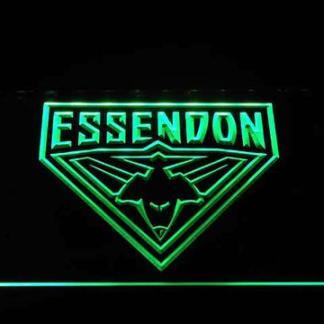 Essendon Football Club neon sign LED