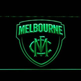 Melbourne Demons neon sign LED
