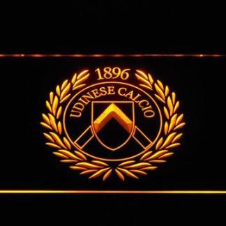Udinese Calcio neon sign LED