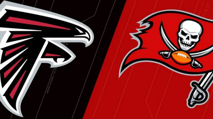 Image result for falcons vs buccaneers