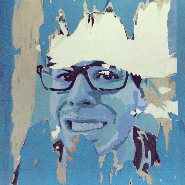 glasses bd white