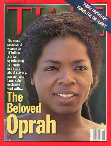 oprah, doost, what the doost