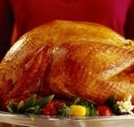 Chef D'Amico's Tasty Turkey Tips for Thanksgiving
