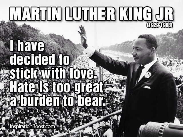 Martin Luther King Quotes Tumblr: Inspiring Words From The Legend Himself