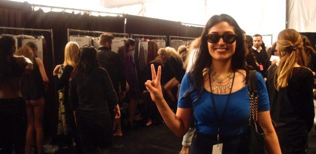 Princess Style: Noon by Noor at NYFW2014