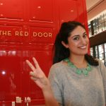 Lunchtime Facials at Elizabeth Arden's // The Red Door Spa in NYC