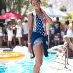 Best Coachella 2014 Street Style