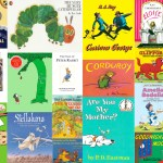Favorite Few Kids Books For Adults