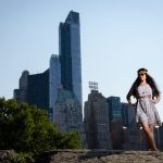 Summer Adventures in Central Park NYC