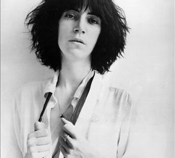 Quotes Every Human Can Learn From: Wise Words from Patti Smith