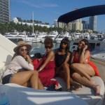 Follow the Juana Brick Road to A Girls' Getaway in Miami