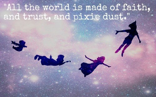 The Best Disney Quotes to Help us Believe