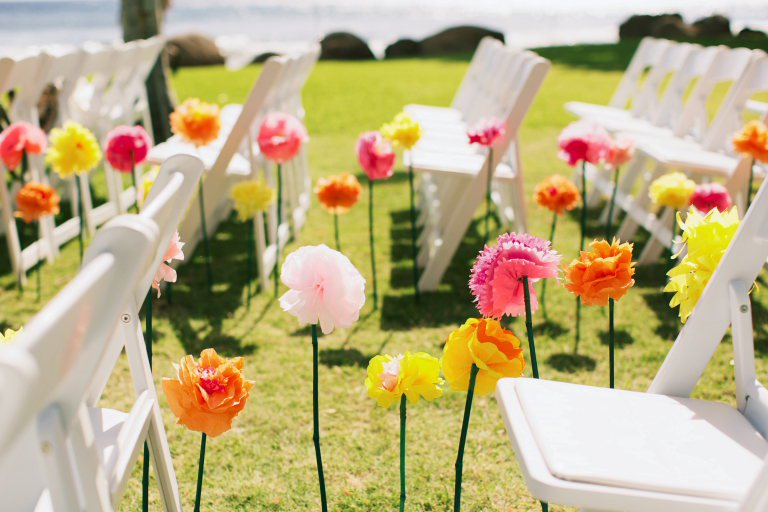 Sessy Tips For Low-Budget Weddings