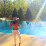 Juana's Atlanta Fashion Journey