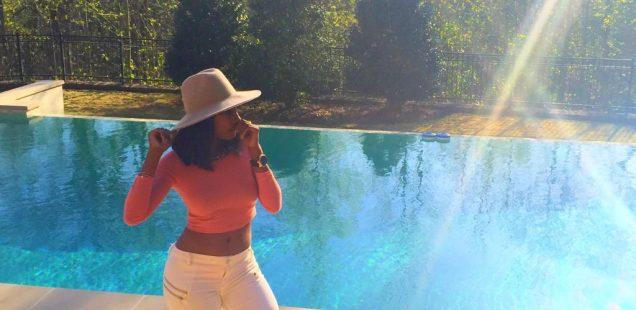Juana's Atlanta Fashion Journey