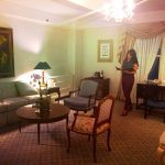 Hotel Elysée ║ Experience the Romance of a Classic Era in NYC