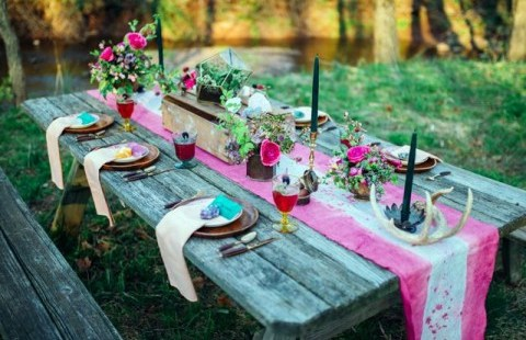 5 Budget-Friendly Recipe Tips for an Outdoor Summer Engagement Party