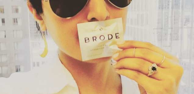 Brode Electrolyte Vitamins║ Join the Cause & #BrodeBenefits