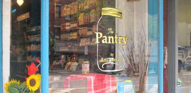 Welcome to The Pantry by Amy's Bread ║ Located in NYC's Hell's Kitchen