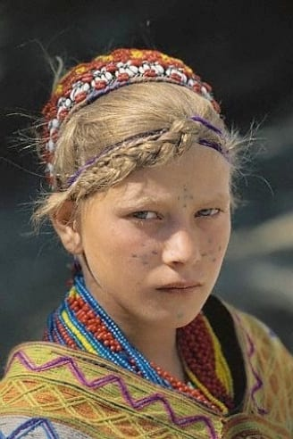 But You Don't Look Afghan? -