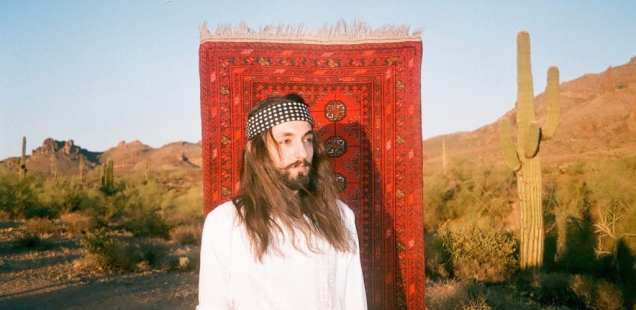 The Beautiful Sounds of Afghan Musician Qais Essar & his Tavern of Ruin