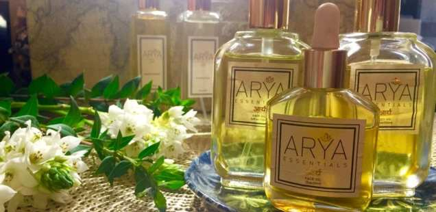 For the Most Luxurious Skin in Westeros | Arya Essentials