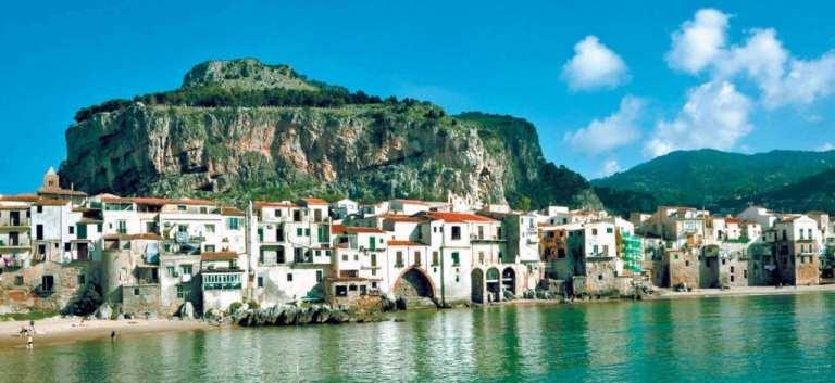 Sicily-Cefalu