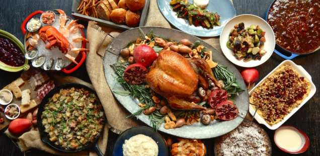These 15 Holiday Cooking Tips Are Sure to Impress Your Guests