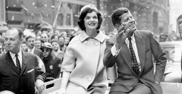 d4b0c4308e The Brilliance and Style of Jackie O.│ Quotes
