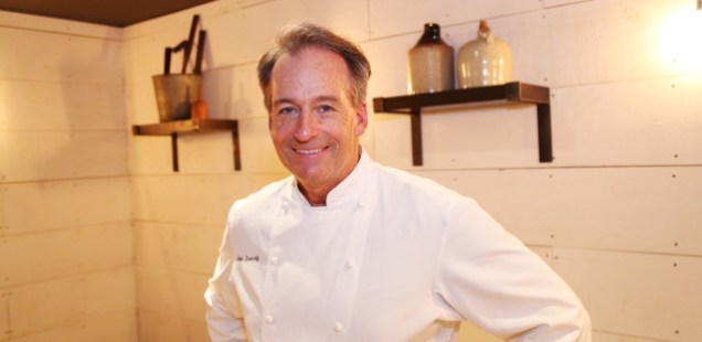 World Renowned Chef John Doherty S Key Ingredient For Leadership