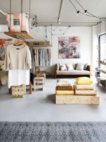 decluttering you space