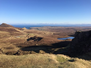 Views from my trip to Skye w/ Clan Gilles/Brown/Graham and Alex!