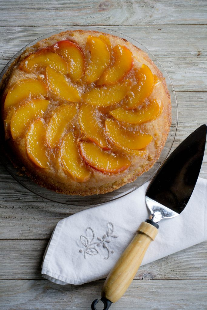 Healthy Fresh Apple Cake Recipe