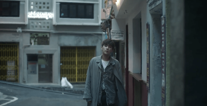 """WATCH: INFINITE's Sunggyu Drops New Teaser Video For """"True ..."""