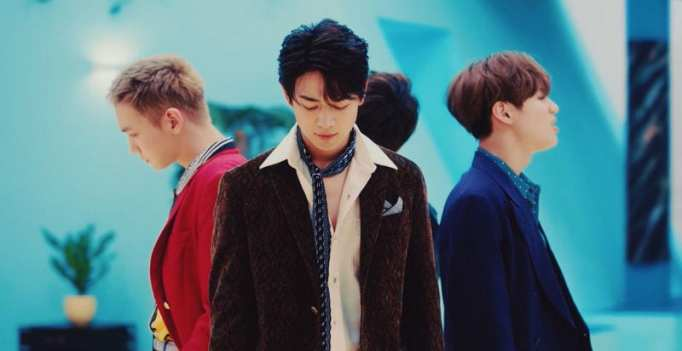 OPINION: The Deeper Meaning Behind SHINee's New