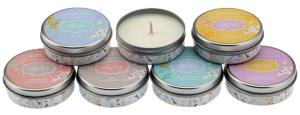 Travel Candles