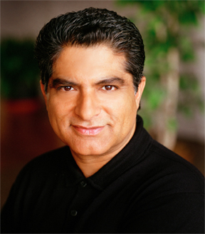 Stress Transformation; 7 Tips from Deepak Chopra