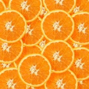 Vitamin C & Oranges