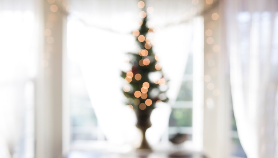 staying light in christmas good digestion