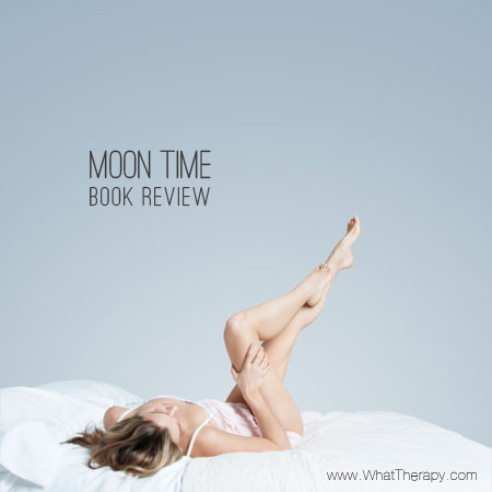 Moon Time a Book Review