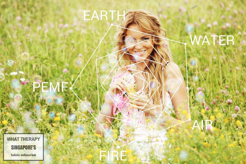 PEMF Elements