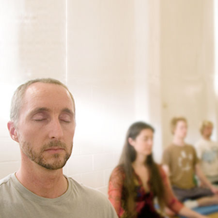 Meditation Clairvision Singapore