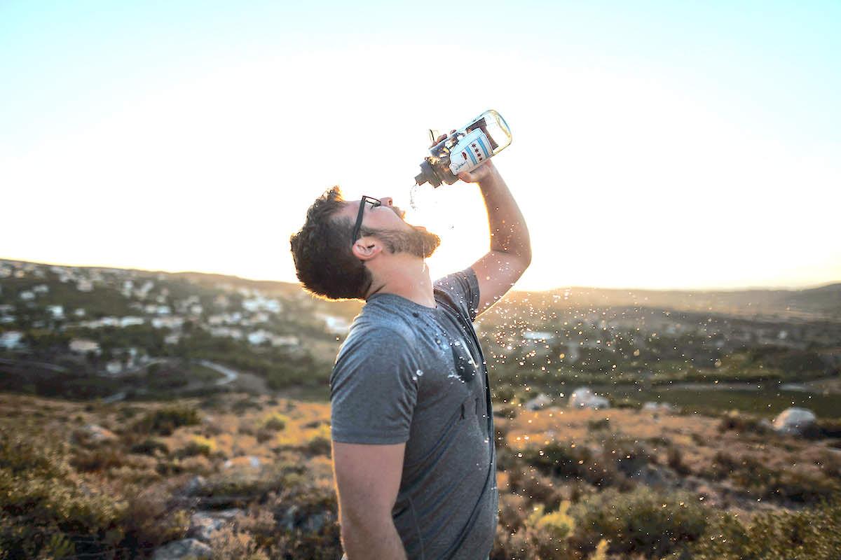 Hydration Key to Health