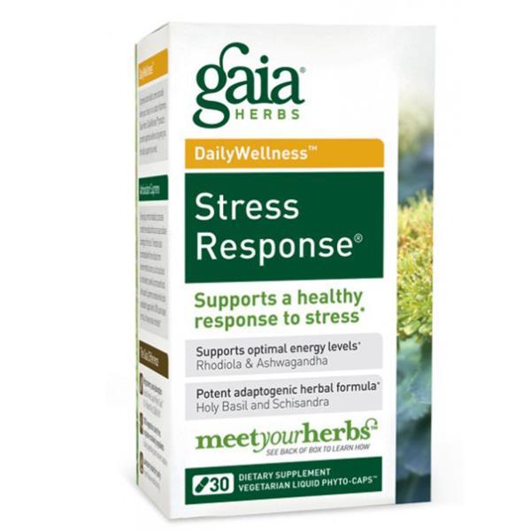 Gaia Stress Response