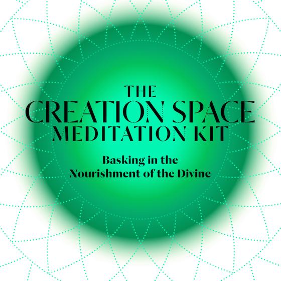 The Creation Space Meditation Kit Prayer Danielle LaPorte