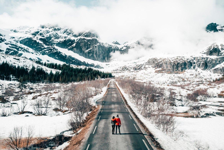 Winter Photo by john-o-nolan