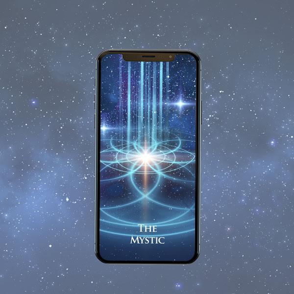 The Mystic Subtle Energy